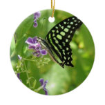 Garden Butterfly Ornament