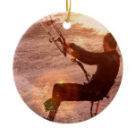 Kiteboard Ornament